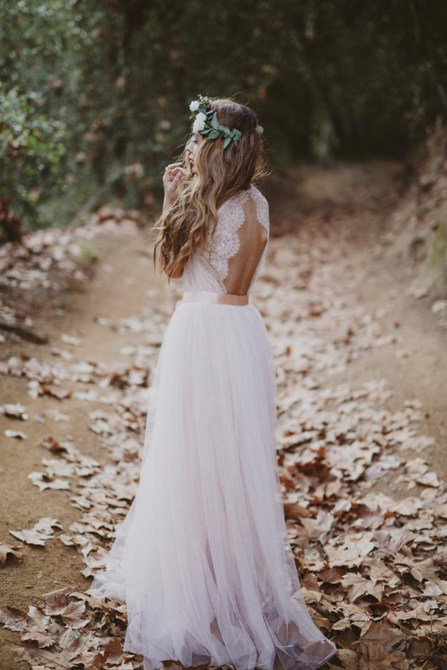 Wedding Dresses Immacle Wedding Dresses Bohemian Bride Cool Chic Style Fa