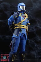 G.I. Joe Classified Series Cobra Commander (Regal Variant) 13