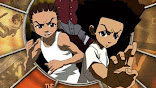 The Boondocks Season 4 Episode 10