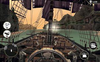 Assassin's Creed Pirates MOD APK High Damage
