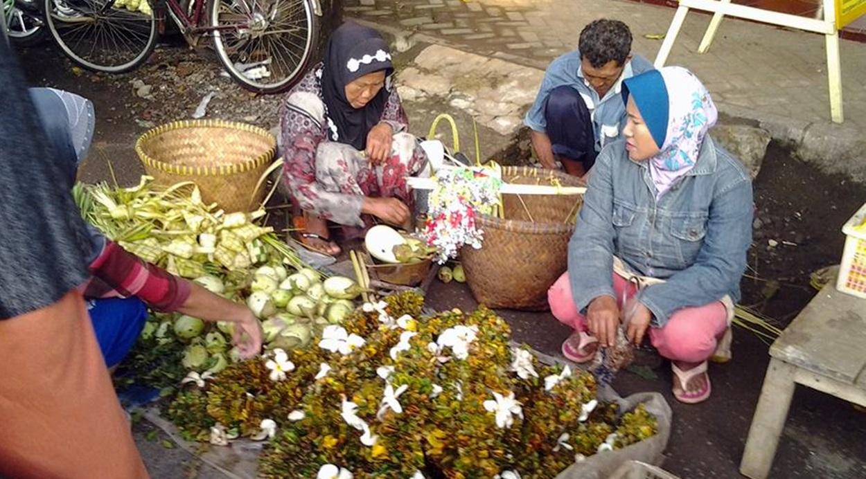 Pasar Kembang Cilik