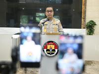 Update Kasus Hoax Corona: Polri Tangani 99 Kasus