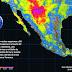 Vientos superiores a 60 km/h se prevén en Chihuahua y Coahuila para las próximas horas