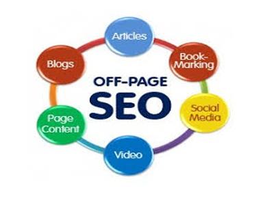 Off Page SEO Kya Hai - Off Page Search Engine Optimization