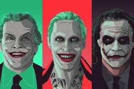 Joker Burton, Joker Nolan