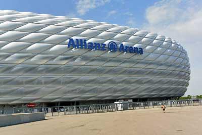 Simbol novog Bayerna