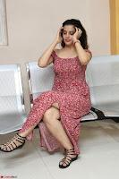 Diksha Panth in a Deep neck Short dress at Maya Mall pre release function ~ Celebrities Exclusive Galleries 088.JPG