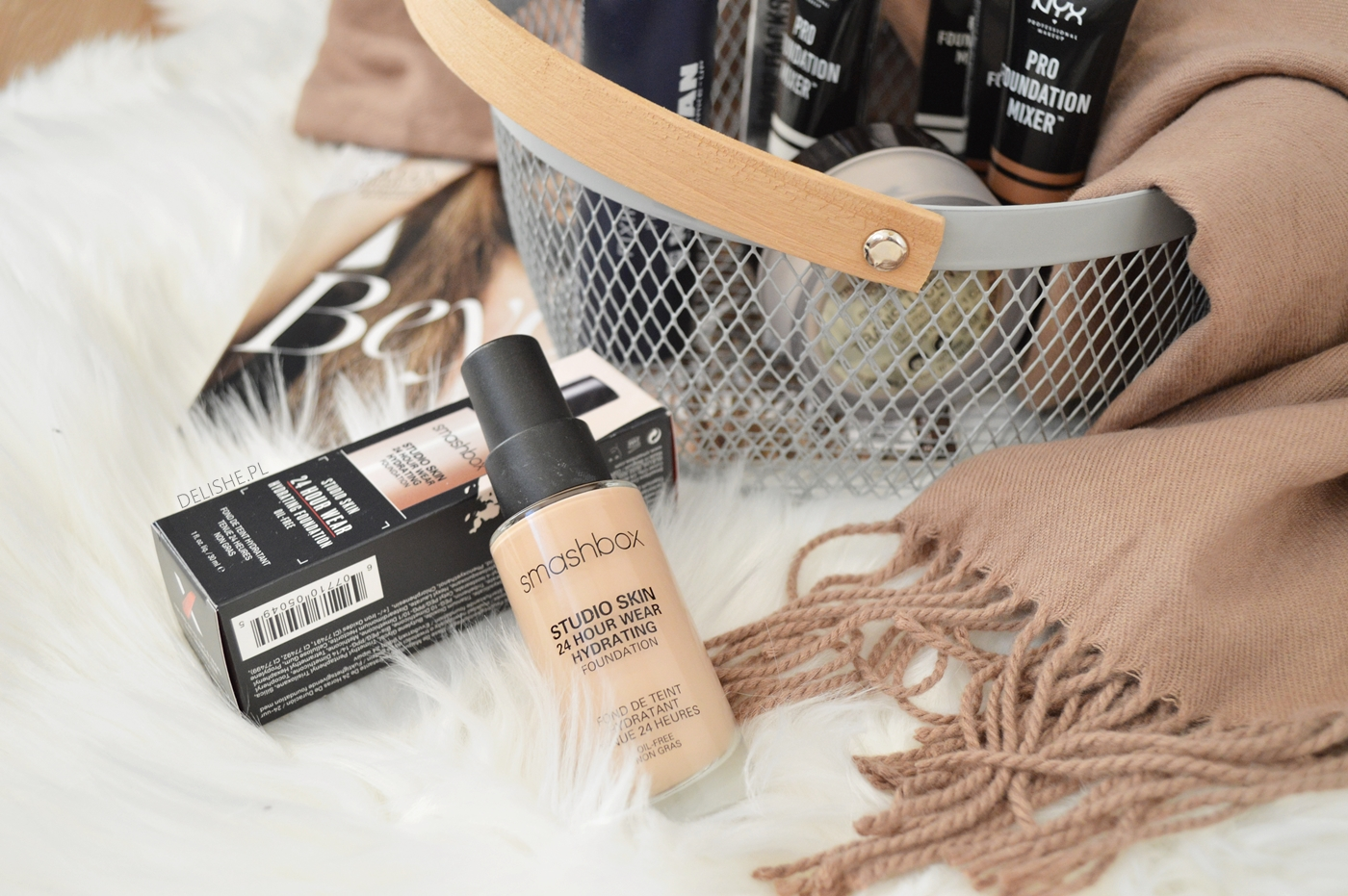 studio skin smashbox blog