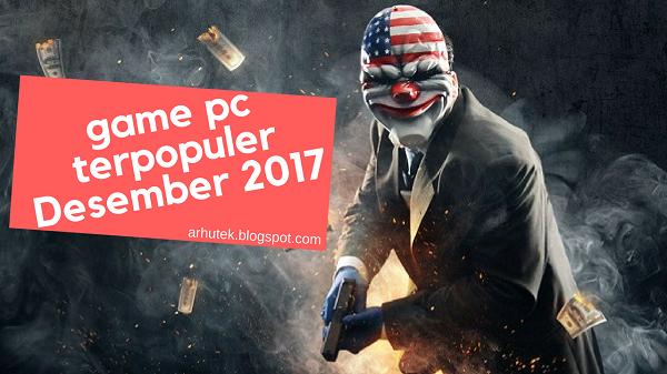 10 Game PC Populer Terbaik