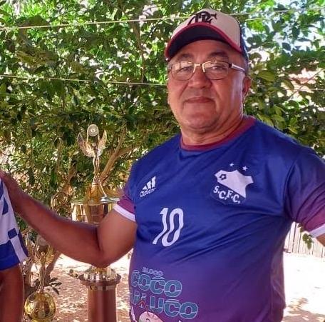 GROSSOS: Diretor do Santa Cruz FC testa positivo para covid-19