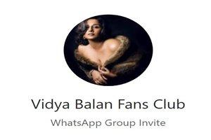 vidya_balan_whatsapp_group
