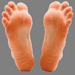 feet in spanish