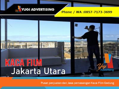 Kaca Film Jakarta Utara