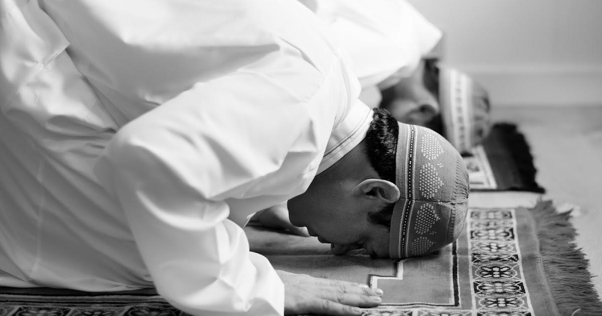 Niat Sholat Jamak dan Qasar - Ansor Getassrabi