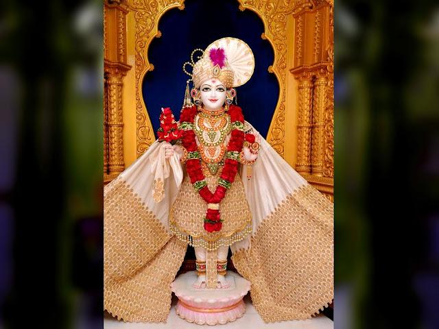 swaminarayan old photo