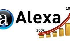 Cara Mendaftarkan Blog Anda Ke Alexa Rank 2020