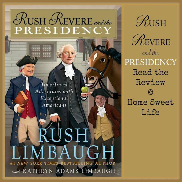 Rush Limbaugh, American History