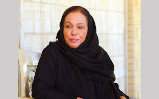 الممثلة الكويتية حياة الفهد تثير الضجة تعرف على السبب ؟