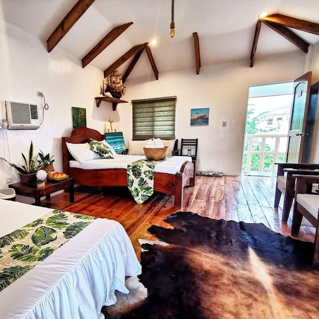 Casa Angelina's New Cozy, Spacious Artist's Loft