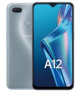 Firmware Oppo A12 (CPH2083) Official