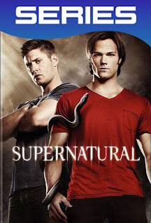 Supernatural Temporada 6 Completa HD 1080p Latino-Ingles