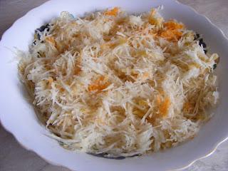 Salata de telina preparare reteta,