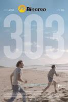 303. 2018 Dual Audio Hindi [Fan Dubbed] 720p BluRay
