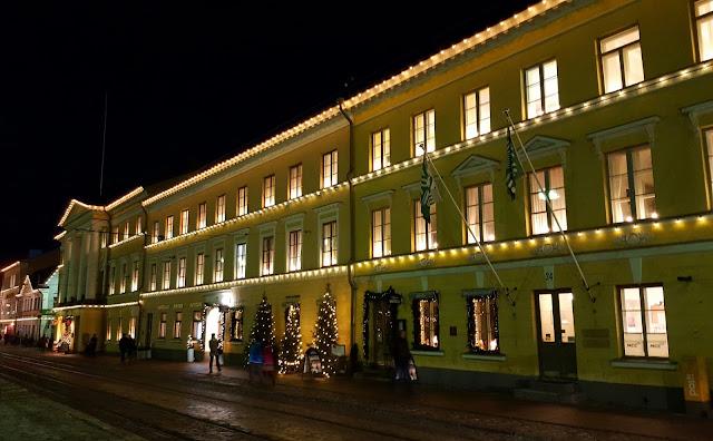 Aleksanterinkatu, Helsinki, upea, kuvat idyllicum