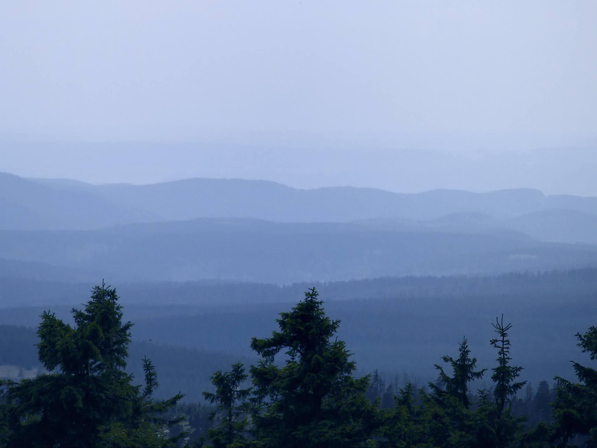Harz National Park