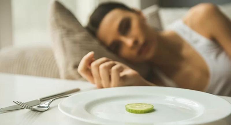 Sosyal medya kullanımı, yeme bozukluğunda etkili mi?