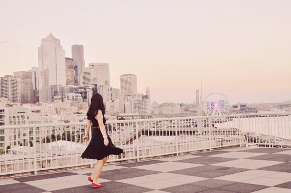 most instagrammable places in seattle pier 66 waterfront