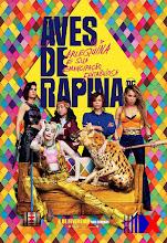 Aves de Rapina: Arlequina e sua Emancipação Fantabulosa – WEB-DL 720p | 1080p Torrent 4k UHD 2160p | Dublado / Dual Áudio (2020)