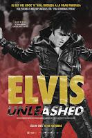 Estrenos cartelera española 17 Octubre 2019: Elvis Unleashed