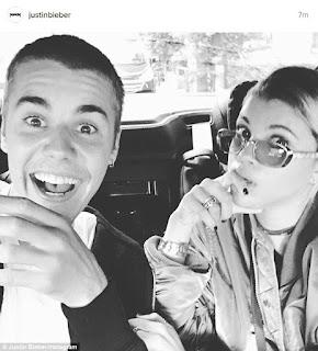 Justin Timberlake Deletes Snapchat, Instagram Accounts