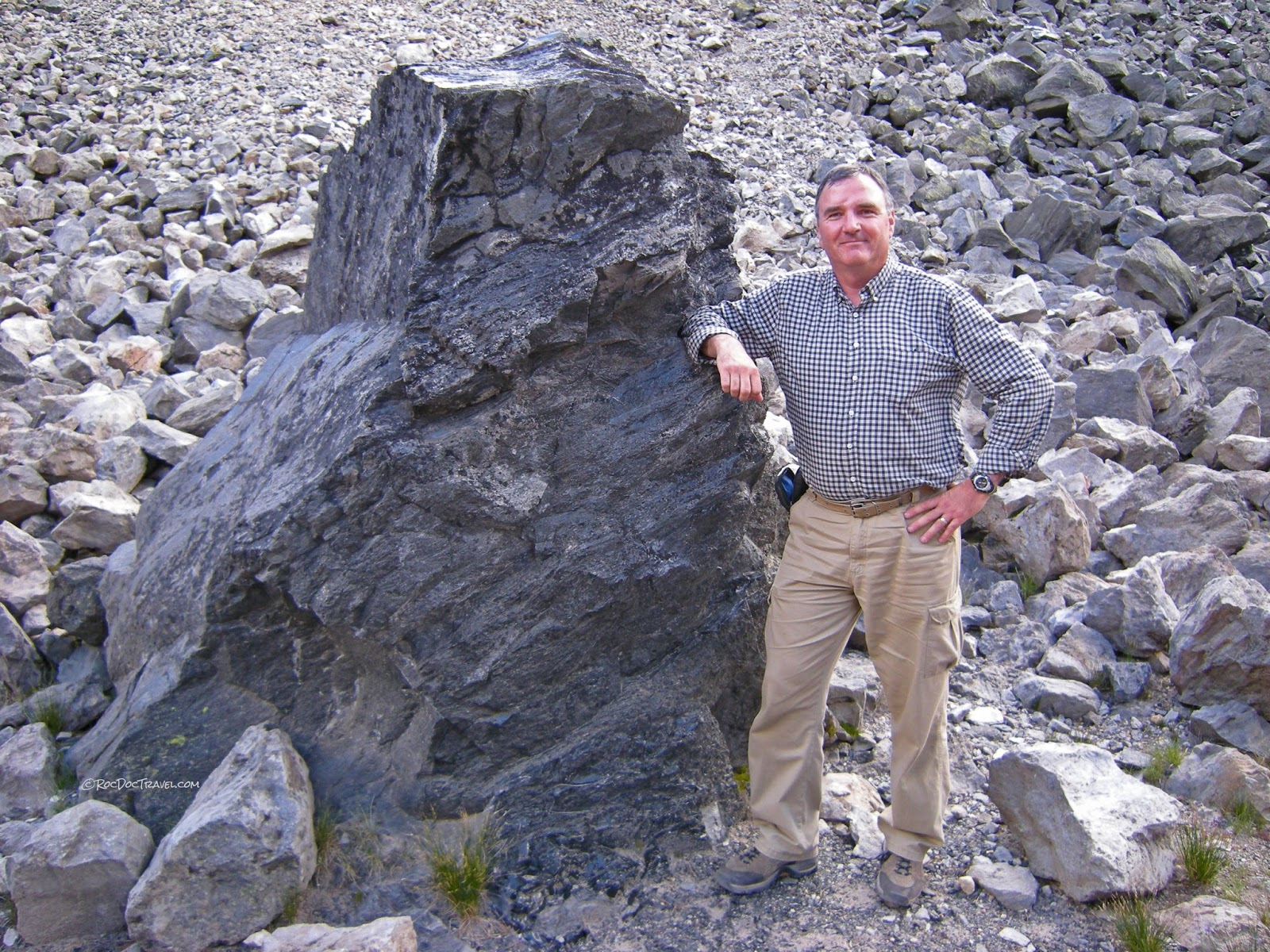 surprising geological places geology travel field trip copyright rocdoctravel.com