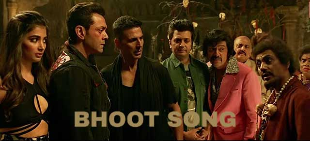 Bhoot Housefull 4 Mp3 Songs Download