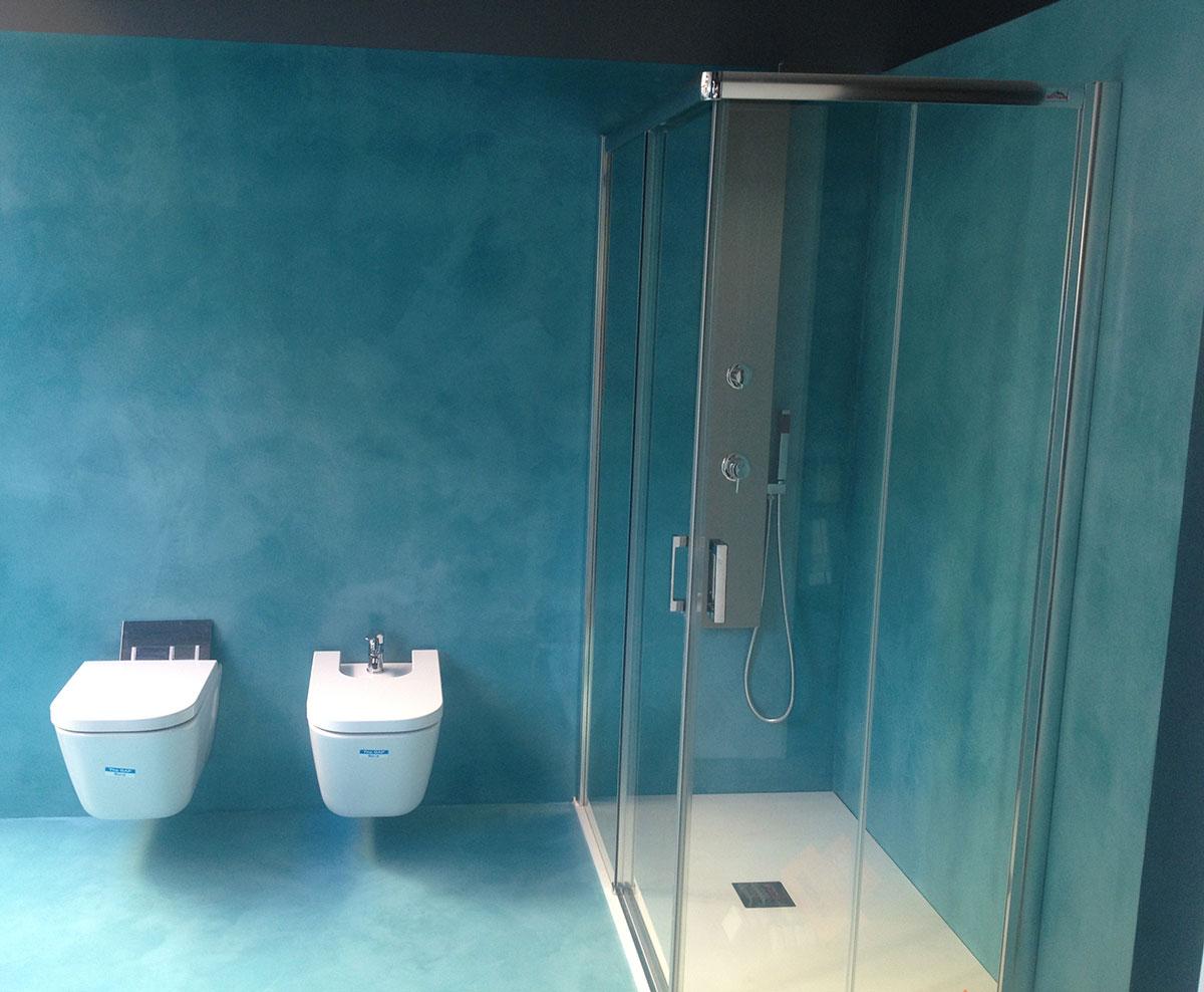 Microcemento valencia - Aplicacion de microcemento en paredes ...