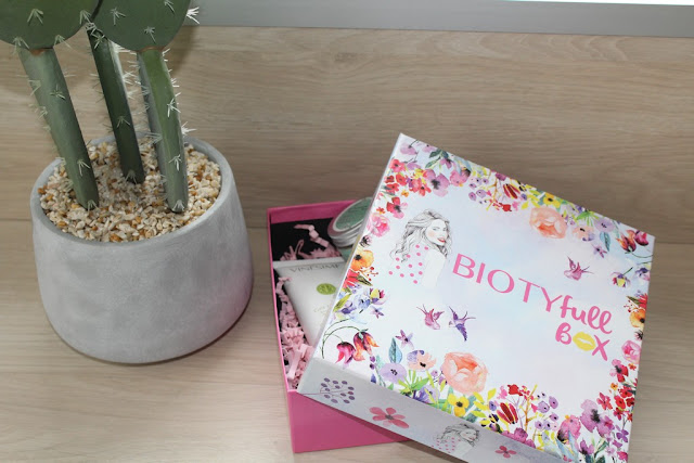 "Biotyfull Box de Mars 2019 ""L'indispensable"""