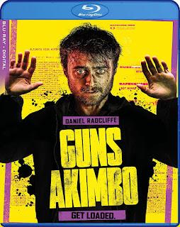 Manos a las Armas [BD25] *Con Audio Latino