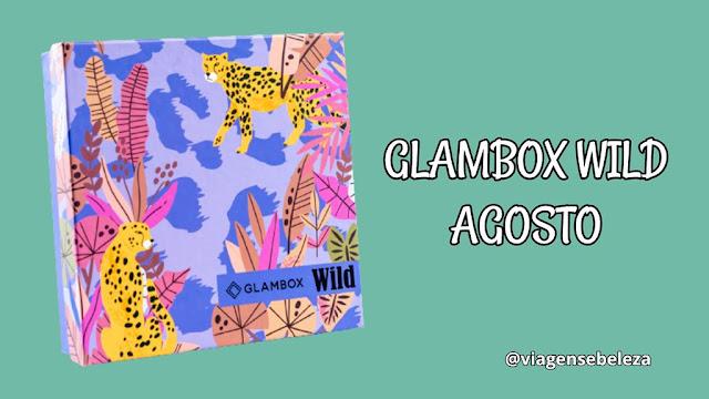 Glambox Wild Agosto