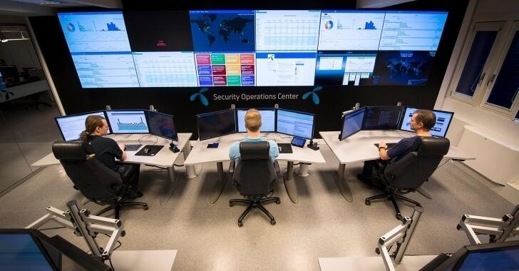 Como criar e executar um centro de operações de segurança SOC