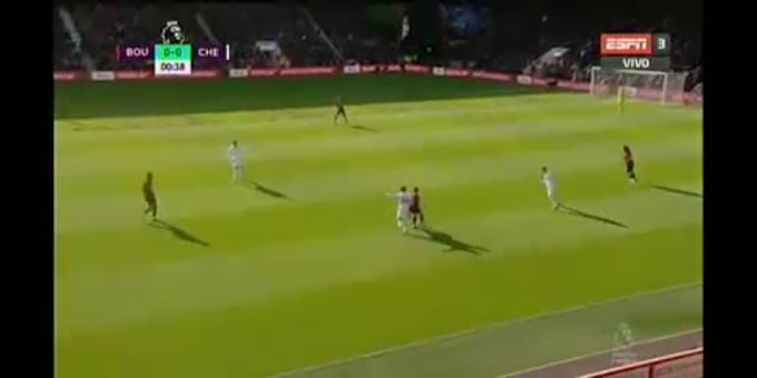 Watch Bournemouth vs Chelsea Live on your mobile phone.
