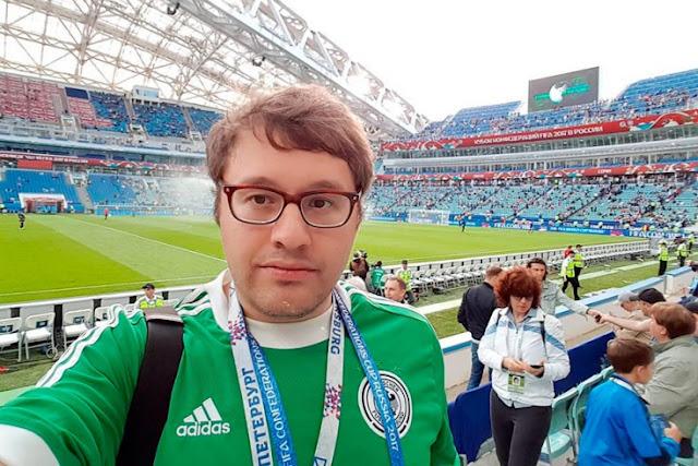 Кирилл Дементьев будет комментировать матчи АПЛ в новом сезоне