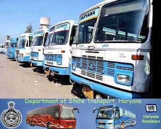 Haryana Roadways Recruitment 2021