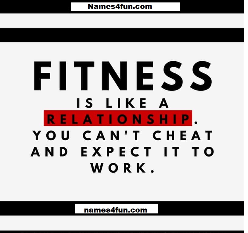 Morning Workout Quotes