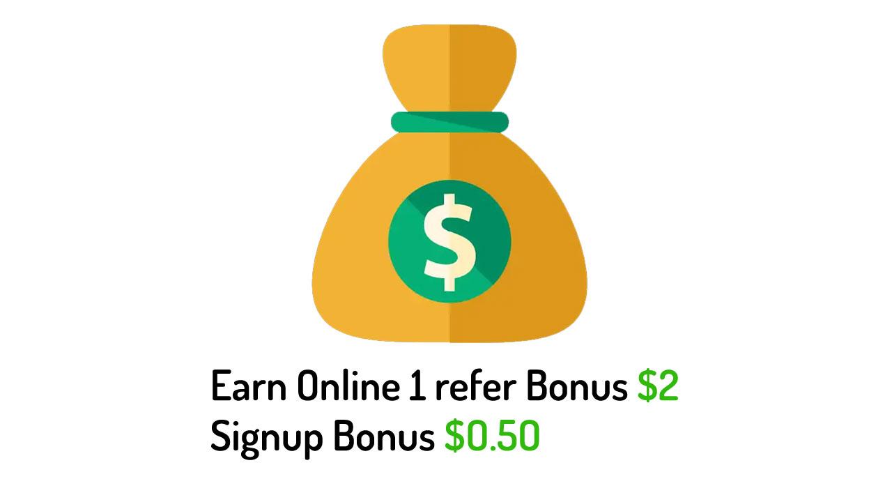Earn Money Online Real Website 2019 New Earning Website
