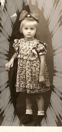af6d5ef060ae99 Mama była kiedyś małą dziewczynką