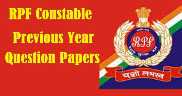 http://bit.ly/3aG9lZB Click here for RPF Constable Question Paper 22 Jan 2019 -Shift 2