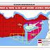 Πακετοποιεί την περιοχή ο Ερντογάν: Σχέδιο επέκτασης εδαφών και επιρροής, που θα τον καταστεί ηγέτη των μουσουλμάνων
