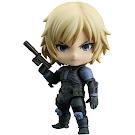 Nendoroid Metal Gear Solid Raiden (#538) Figure